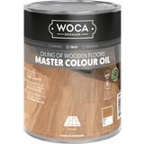 Woca Woca Masterolie Wit Parket Olie 1 Liter