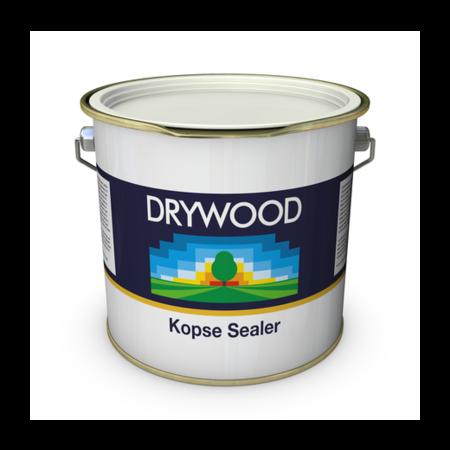 Teknos Drywood Drywood Kopse Sealer Wit 1 Liter