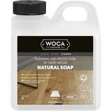 Woca Woca Natuurzeep Wit - 1 Liter