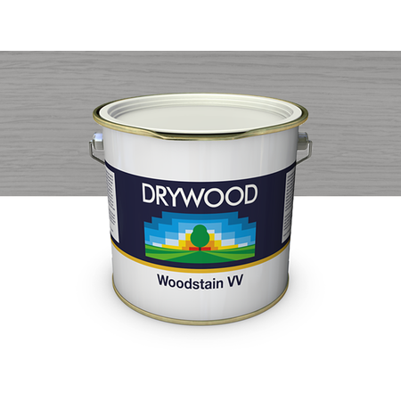 Teknos Drywood Woodstain VV Equal Weathering 2,5 Liter