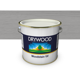 Teknos Drywood Woodstain VV Equal Weathering 10 Liter