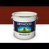 Teknos Drywood Woodstain VV Zweeds Rood 2,5 Liter