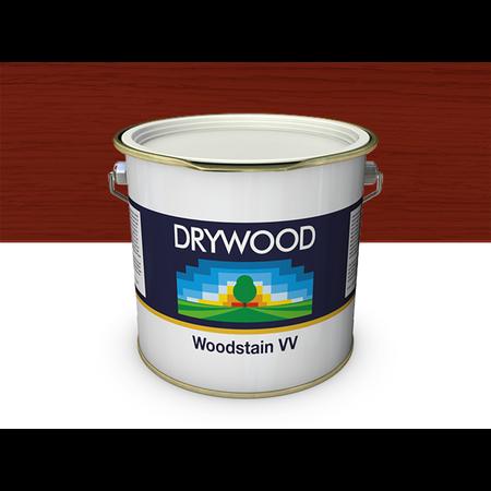 Teknos Drywood Woodstain VV Zweeds Rood 20 Liter