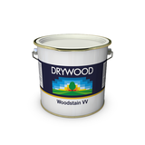 Teknos Drywood Woodstain VV Wit 10 Liter