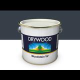 Teknos Drywood Woodstain VV Antraciet 2,5 Liter (RAL 7016)