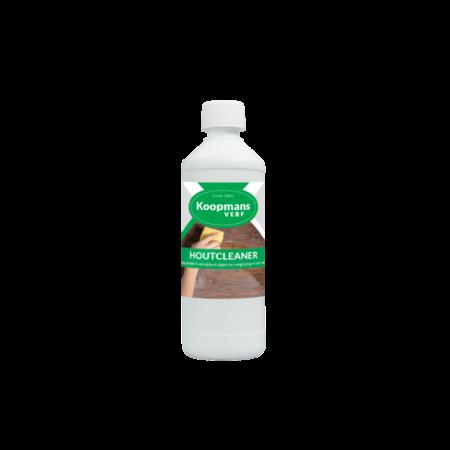 Koopmans Houtcleaner Reiniger voor Hardhout en Zachthout 500 ml