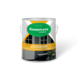Koopmans Koopmans Ecoleum Teak 1 Liter