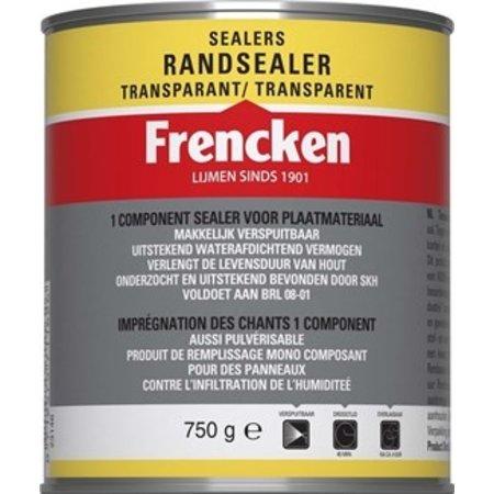 Frencken Frencken Randsealer Kleurloos 0,75L voor plaatmateriaal