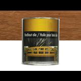 Beitz Hardhout Olie 0,75 Liter voor meubels - Beitz