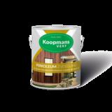 Koopmans Perkoleum Transparant Zijdeglans 0,75L Alle Kleuren