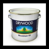 "Teknos Drywood Woodstain VV ""Utrecht"" (D765) Mat Transparant"