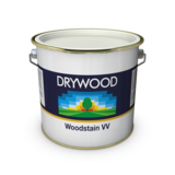 "Teknos Drywood Woodstain VV ""Breda"" (D767) Mat Transparant"