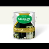 Koopmans Perkoleum Crèmewit Dekkend Zijdeglans