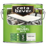 CetaBever Tuinmeubel Beits White Wash 750 ML