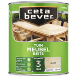 CetaBever Tuinmeubel beits kleurloos 750 ML
