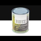 Beitz Tuinbeits Zwart 1 Liter Superdekkend - beitz