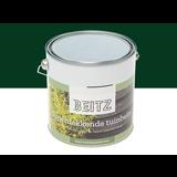 Beitz Tuinbeits Groen 2,5 Liter Superdekkend - Beitz