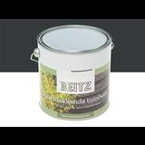 Beitz Tuinbeits Antraciet 2,5 Liter Superdekkend - beitz