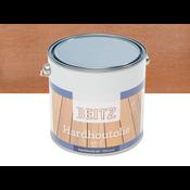 Beitz Beitz - Hardhout olie Bankirai 2,5 liter Plantaardig