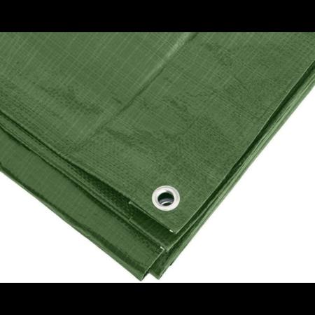 Beitz Afdekzeil Groen 110 gram per m2 verschillende maten