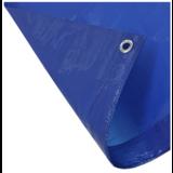 Beitz Afdekzeil Blauw 150 gram per m2