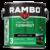 Rambo Rambo Pantserbeits Tuinhout Diepzwart 2,5L