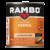 Rambo Rambo Pantser Vernis Kleurloos Zijdeglans 0,75L