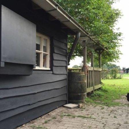 Böhme Böhme - Boerenbeits Diepzwart RAL 9005 - 1 Liter - Zijdemat