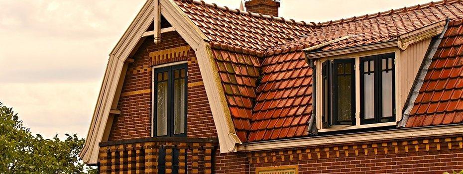 Dakkapel schilderen - Zo schilder je een dakkapel - Hier op letten!