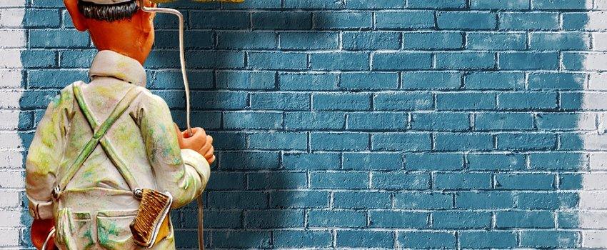 Buiten Schilderen - Welke kleur kiezen? - Tips bij het kiezen van een kleur verf, lak, olie of beits