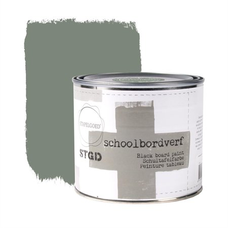 Schoolbordverf - Leaf Groen 500 ML