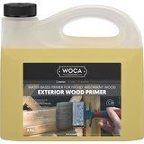 Woca Woca outdoor wood primer 2,5 Liter