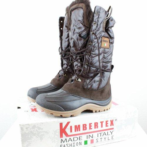 BRUINE SNOWBOOTS | KIMBERTEX | MAAT 40