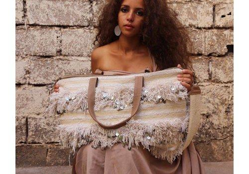 Hamimi Hamimi Khenifra Overnight Bag