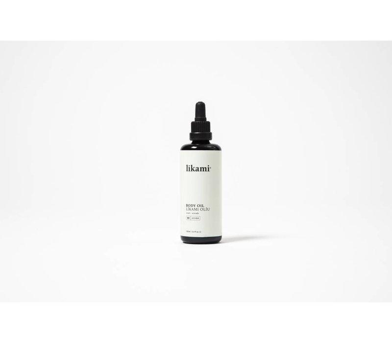 Likami Body Oil