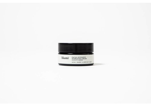 Likami Likami Facial Intensive Hydrating Cream 50 ml