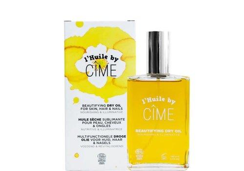 Cîme Cîme Multifunctionele droge olie voor de huid, haren en nagels