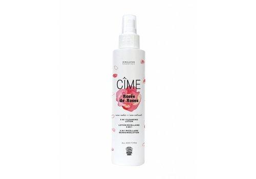 Cîme Cîme Rosée de Roses - Micellaire reinigingslotion
