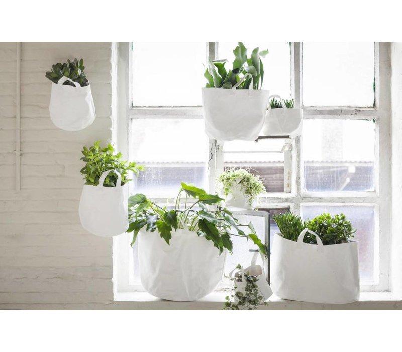 Serax Canvas plantenpotten s/3 Marie Michielsen