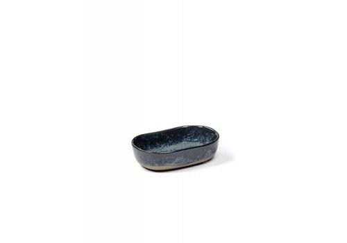 Serax Serax Merci Diep Bord N°8 - blauw/grijs