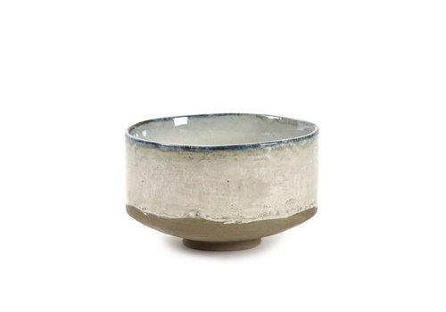 Serax Seax Merci Bowl N°1 - gebroken wit