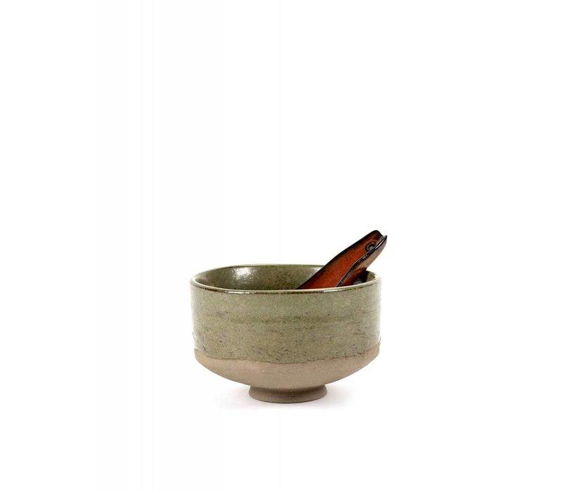 Serax Merci Bowl N°1 - groen