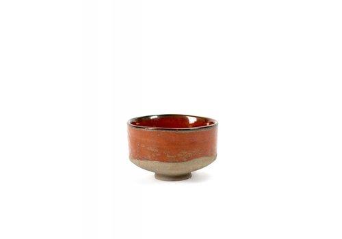 Serax Serax Merci Bowl N°1 - red