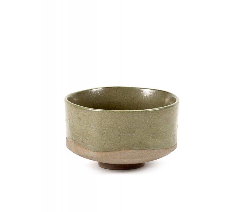 Serax Merci Bowl N°1 - green