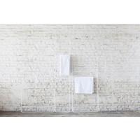 Serax porte-serviettes blanche Juno
