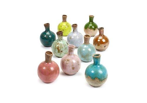 Serax Serax vases rondes en céramique 8 cm