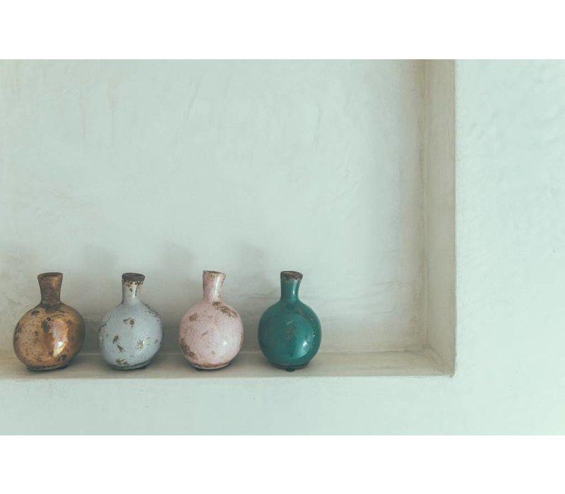 Serax vases rondes en céramique 8 cm