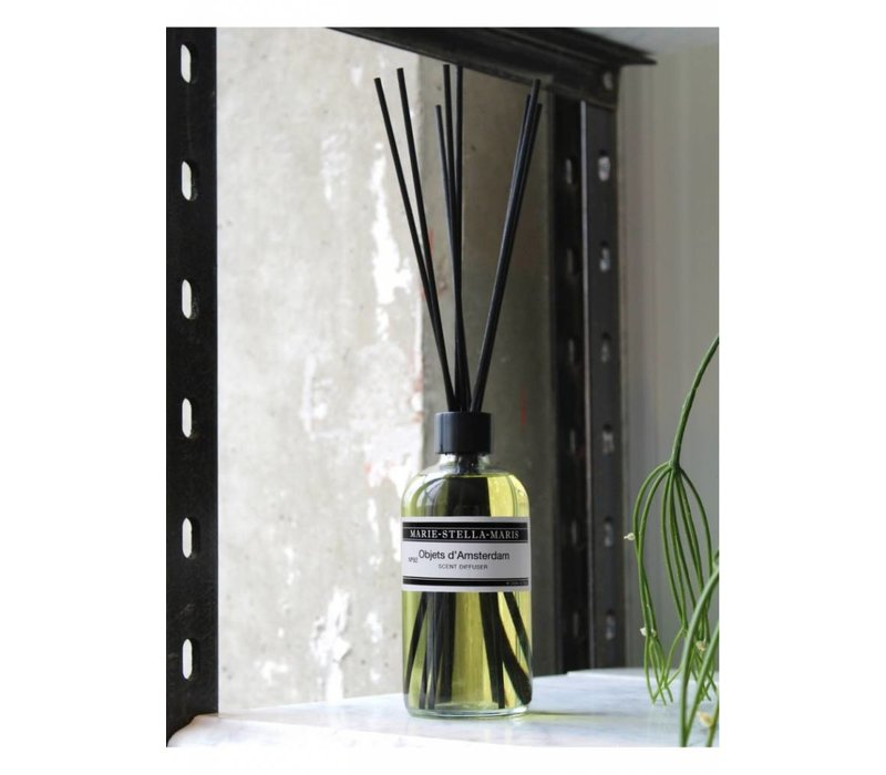 Scent Diffuser Objets d'Amsterdam 240 ml