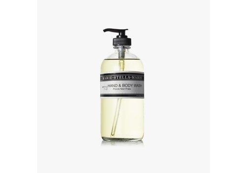Marie-Stella-Maris Marie-Stella-Maris Hand & Body Wash Poivre Noir Frais 470 ml