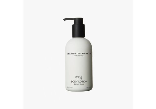 Marie-Stella-Maris Body Lotion Lemon Notes 300 ml